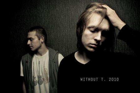 Without Time - Интервью с группой