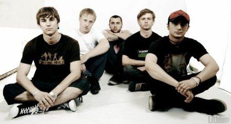 Обрывки снов - 4-ре Секунды (Live 2010 РК Варьете)