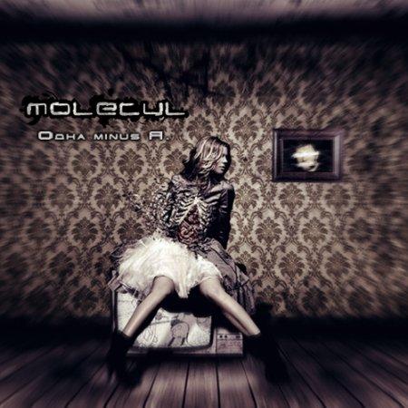MOLECUL - Одна minus Я (Клип)