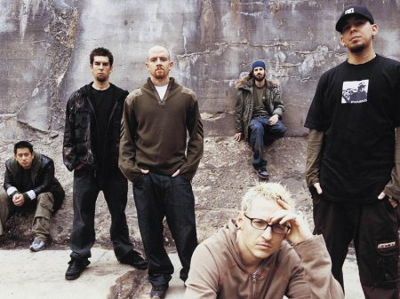 Linkin Park - Breakin The Habit (Клип)