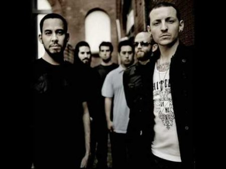 Linkin Park - Burning In The Skies (Клип 2011)