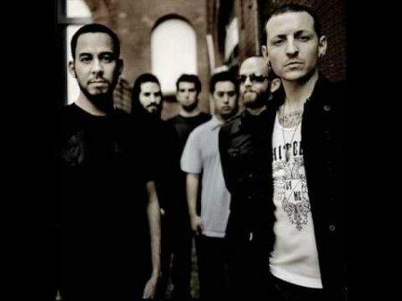 Linkin Park - Burning In The Skies (Клип 2011)