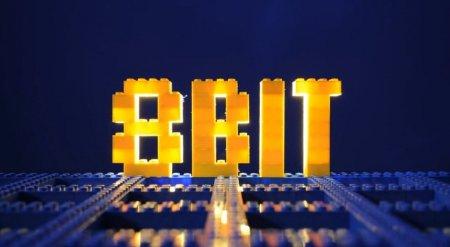 8-bit - о стиле