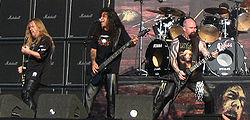 Thrash metal - Обзор музыкального стиля