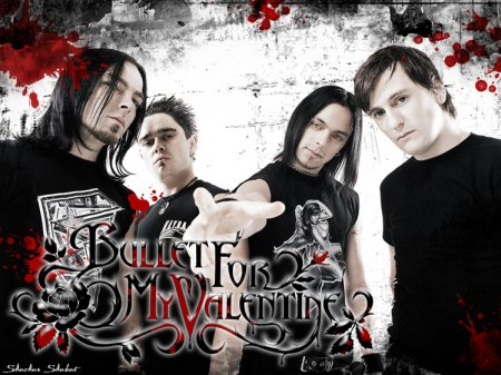 Bullet For My Valentine - Tears Don't Fall (Клип, Обзор Клипа)
