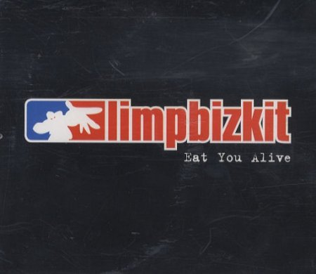 Limp Bizkit - Eat You Alive (Клип  Обзор Клипа)