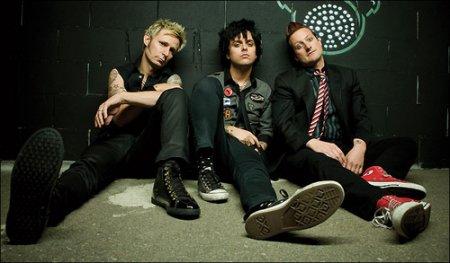 Green Day - Boulevard of broken dreams (Клип \ Обзор клипа)