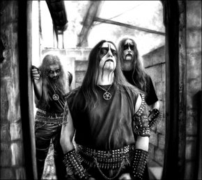 Black metal - Обзор стиля