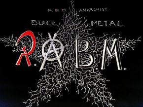 Red Anarchist Black Metal - Обзор стиля