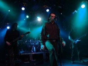 Dark metal - Обзор стиля