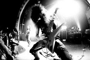 Brutal death metal - Обзор музыкального стиля