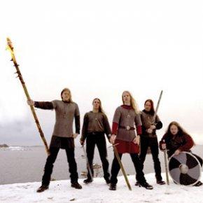 Folk metal - Обзор музыкального стиля