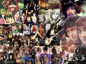 Rock - Обзор музыкального стиля