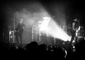 Gothic rock - Обзор музыкального стиля