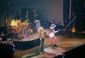 Hard Rock - Обзор музыкального стиля