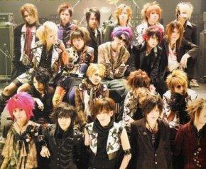 J-Rock - Обзор музыкального стиля