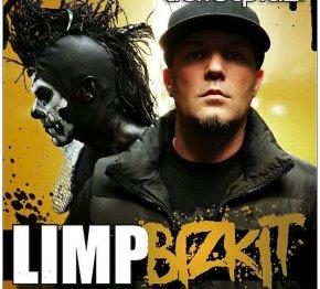Limp Bizkit разорвали контракт с лейблом. + Старт записи нового альбома