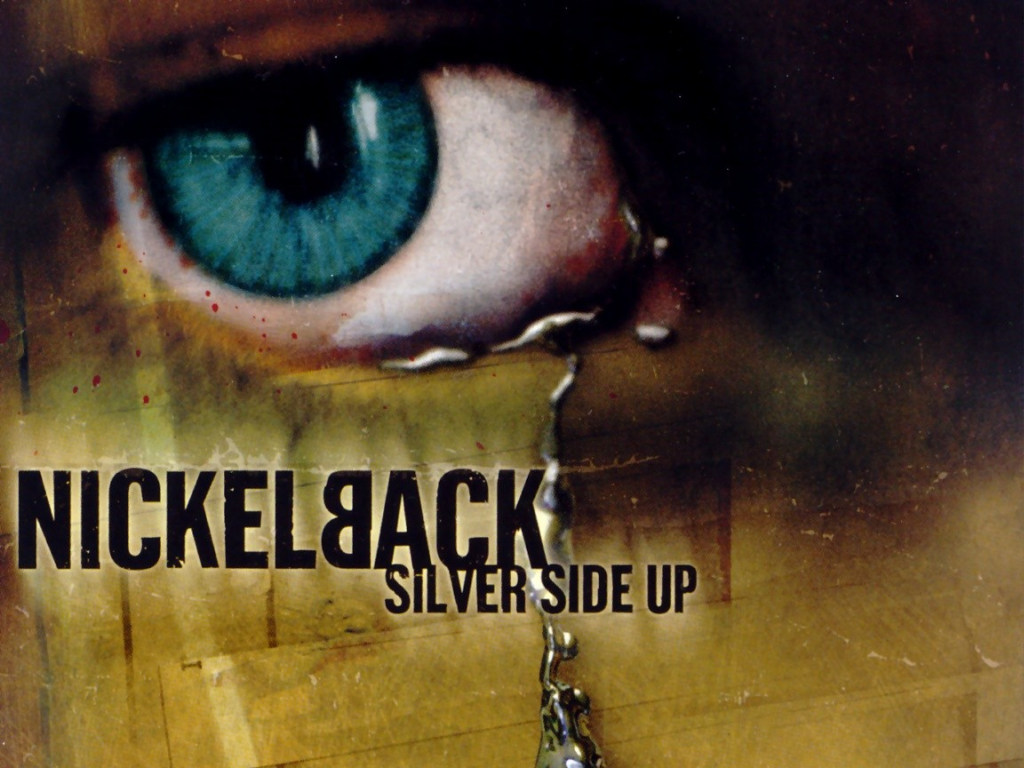 Nickelback Фоны и Обои на рабочий стол