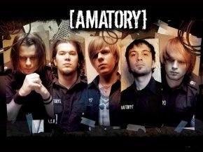 Amatory - .gp5 Табулатуры
