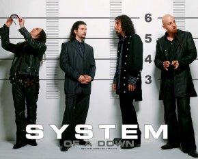 System of a Down - История \ Биография \ Обзор