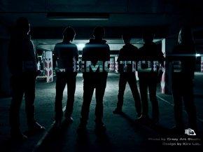 Fail Emotions - Обзор альбома Transfornation