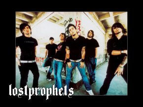 Lostprophets - История \ Биография \ Обзор