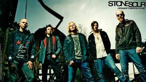 Stone Sour - Обзор \ История \ Биография