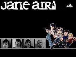 Jane Air - табы, gtp, gp5