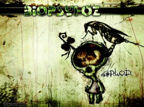 Biopsyhoz - Обои  Фоны  Картинки для рабочего стола