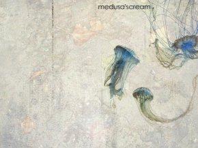 Medusa Scream - Картинки \ Фоны \ Обои