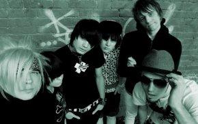 готический рок группы слушать