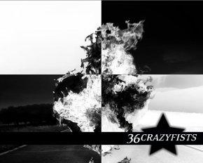 36 Crazyfists - Фоны \ Картинки \ Обои