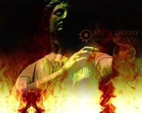 Arch Enemy - Фоны \ Картинки \ Обои