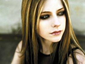 Avril Lavigne - Картинки \ Фоны \ Обои