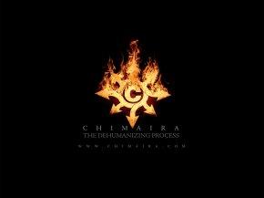 Chimaira - Картинки \ Обои \ Фоны