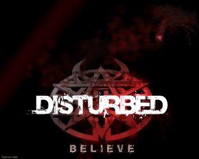 Disturbed - Фоны \ Обои группы
