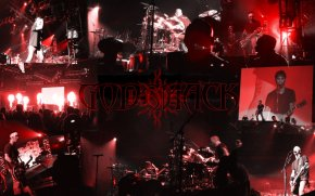 Godsmack - Обои \ Фоны \ Изображения группы