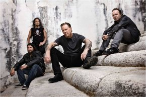 Metallica - ��������� \ ������� \ ���� \ �����