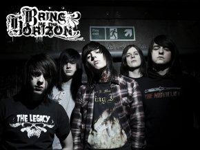 Bring Me The Horizon - Фоны и обои