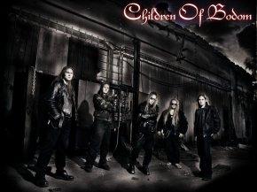 Children of Bodom - Обои, Фоны и изрбражения