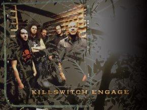 Killswitch Engage - Обои \ Картинки \ Фоны бесплатно