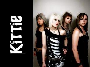 Kittie - Фоны и обои для рабочего стола