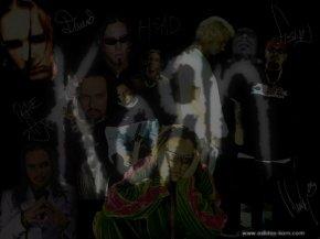 Korn - Обои и фоны для рабочего стола