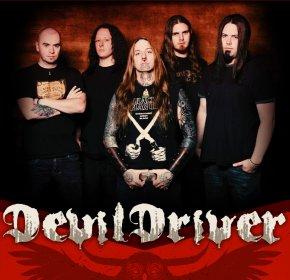 Devildriver - История \ Биография \ Фото \ Обзор