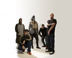 Slipknot и Limp Bizkit основали офсайд проект