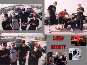 Limp Bizkit - Фоны \ Обои \ Картинки для рабочего стола
