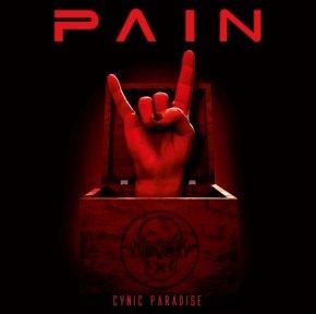 Pain - История \ Биография \ Фото \ Обзор