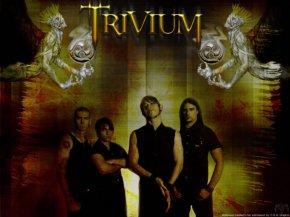 Trivium - Биография \ Фотографии \ История \ Обзор \ Обои \ Картинки