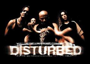 Вокалист Disturbed станет отцом