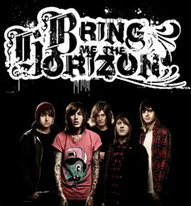 Bring Me The Horizon - История \ Биография \ Обзор \ Фотографии